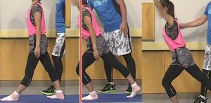 疲れにくい体を作る体幹トレーニング�@